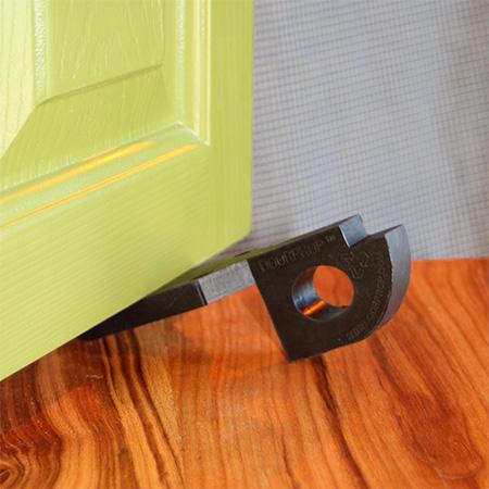 Residential DoorProp